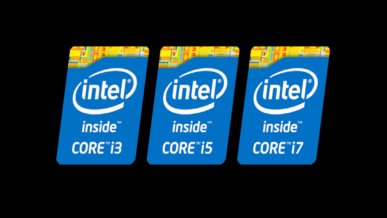 What is Difference Between Intel Core i3, i5 & i7?