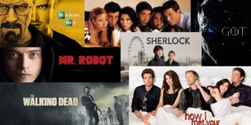 Best TV Series and Netflix Shows