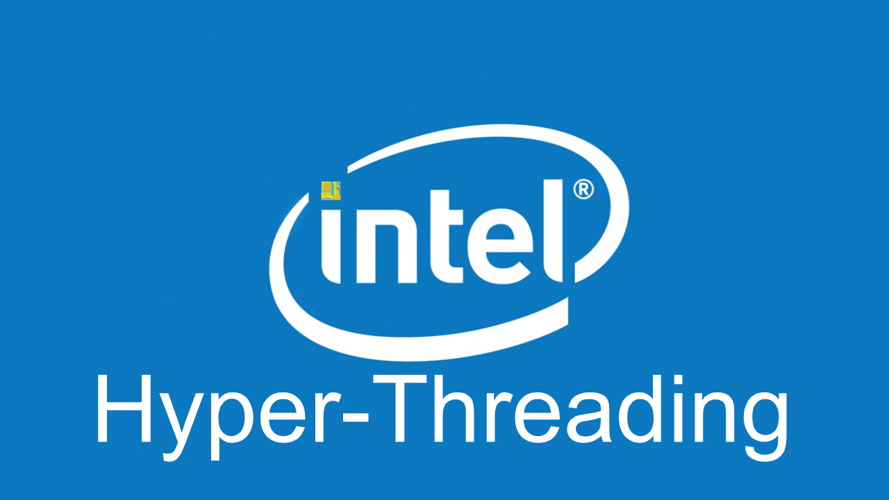 What is Hyper-Threading & How it Works?