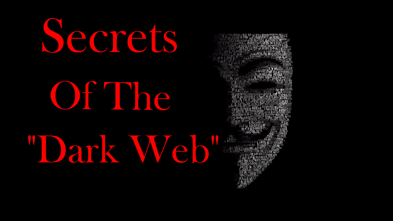 What Is Dark Web?